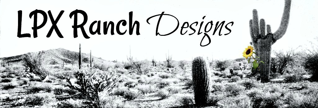 LPX Ranch Designs